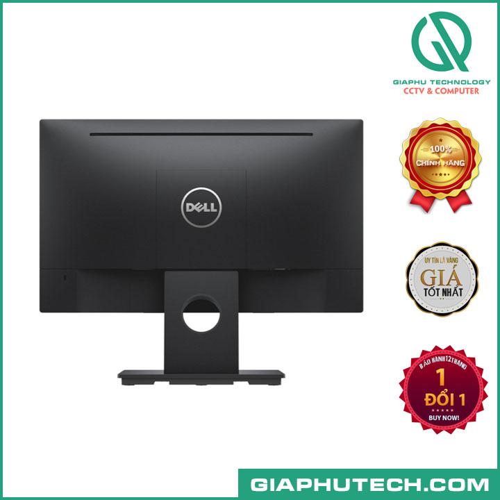 Màn Hình Dell 18.5 E1916HV (1366x768/TN/60Hz/5ms)