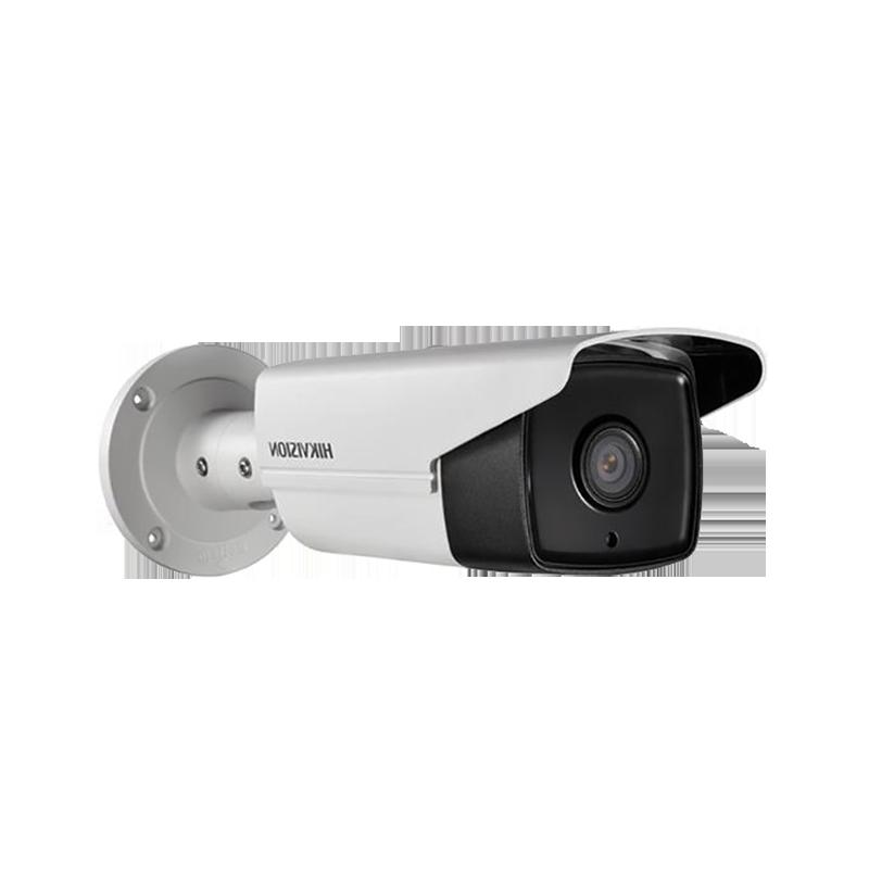 Camera DS-2CE16D0T-IT3 - TVI 2MP - HIKVISON