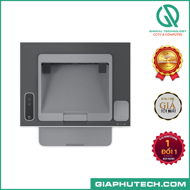 Máy in HP Neverstop Laser 1000w (4RY23A) Wifi - Chính hãng